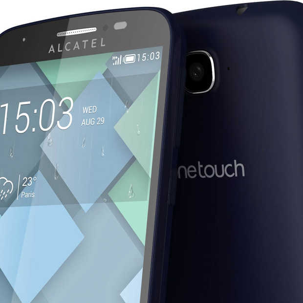 RT en Win: De ALCATEL ONE TOUCH POP C7 #FFGLBS