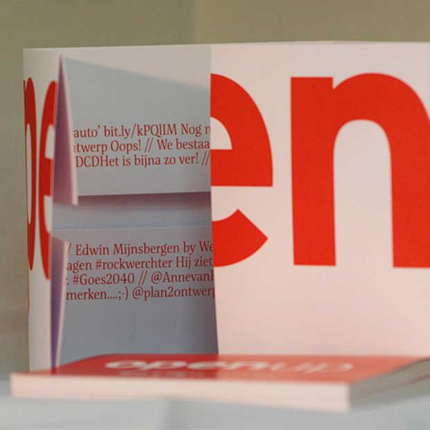 #RTfun: maak kans op 1 van de 25 OpenUp Flipboard boeken