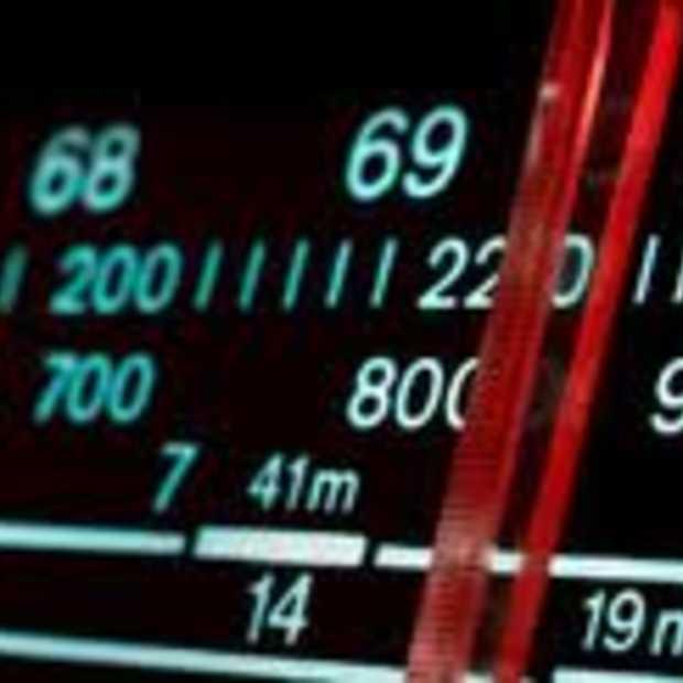 Ruim 5 miljoen Nederlanders beluisteren radio via het internet