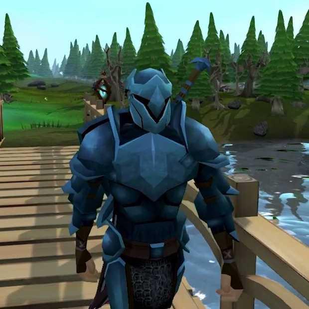 Runescape vanaf 2018 ook op mobile te spelen