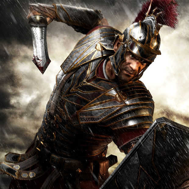Ryse: Son of Rome is spectaculair simpel
