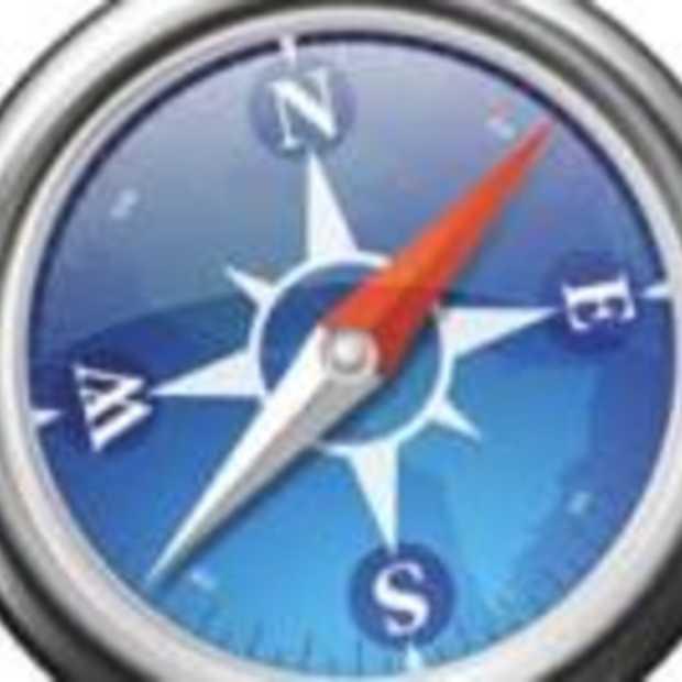 Safari verliest marktaandeel