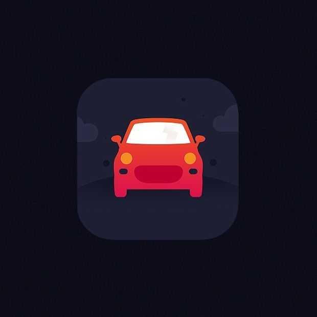 Bonuspunten sparen door je smartphone niet te gebruiken achter het stuur