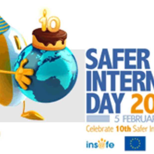 Safer Internet Day in teken van 'Connect with Respect'