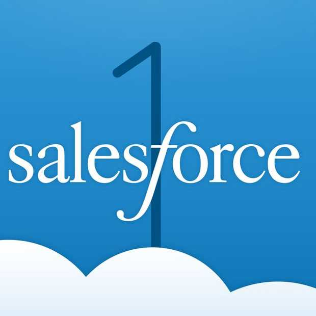 Salesforce.com opnieuw 's werelds meest innovatieve bedrijf