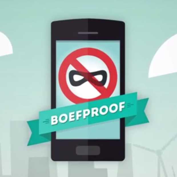 Samsung en minister Opstelten trekken samen op tegen smartphonediefstal in actie Boefproof