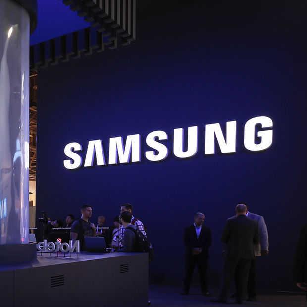 Samsung maakt forse winst eind 2016 ondanks Note 7-ellende