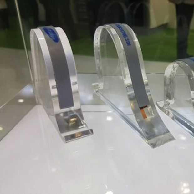 De accu van je smartwatch zit straks in het polsbandje