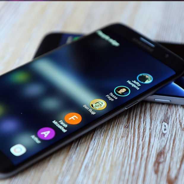 Samsung Galaxy S8 moet overtuigen met AI-assistent Bixby