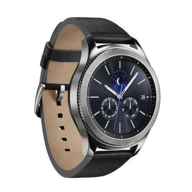 ifa2016 nieuwe samsung gear s3 smartwatch. Black Bedroom Furniture Sets. Home Design Ideas