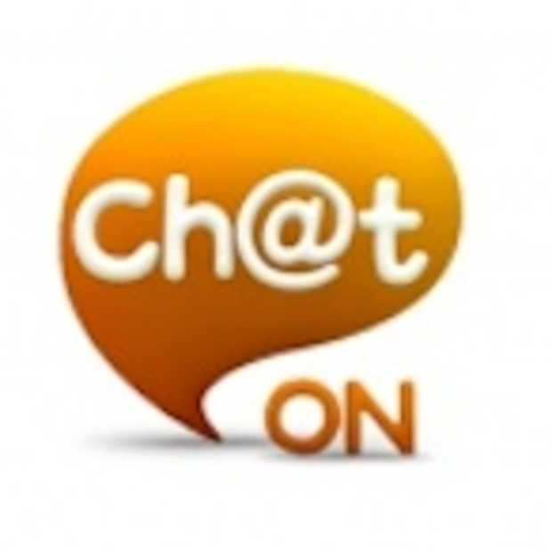 Samsung introduceert ChatON [Infographic]