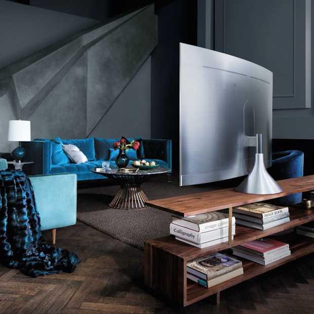 De innovaties die de Samsung QLED TV tot een topper maken