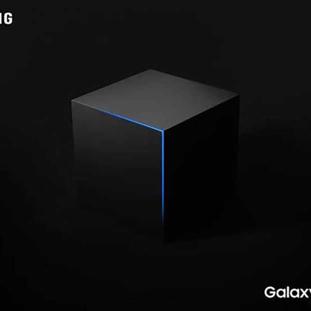 """Samsung """"Unpacked"""" event, een dag voordat het MWC van start gaat!"""