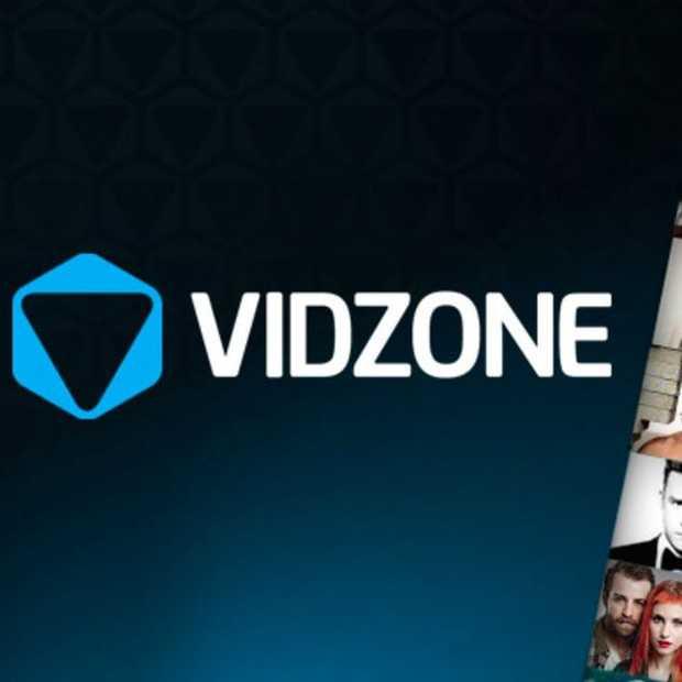 Samsung lanceert muziekdienst VidZone nu ook in Nederland