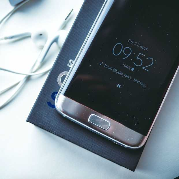 Samsung maakt voor het eerst meer winst dan Apple