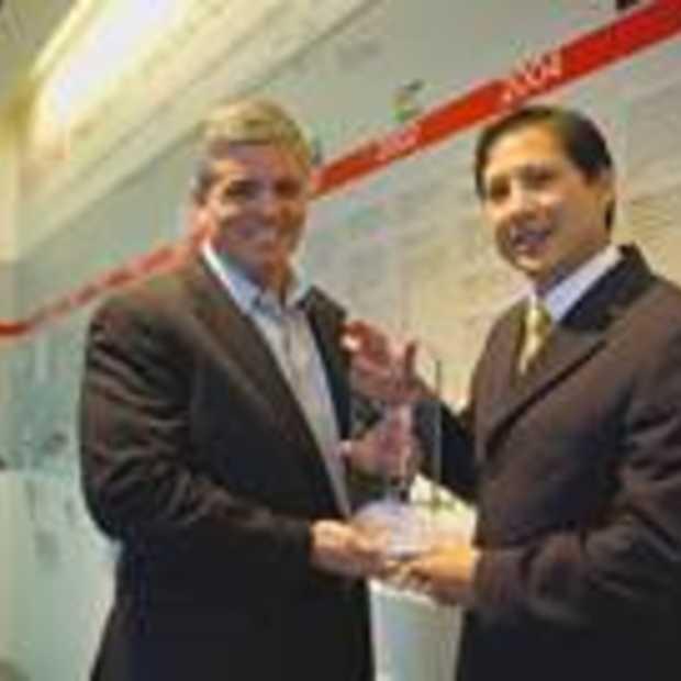Sandisk volgens Thomson Reuters meest innovatieve bedrijf