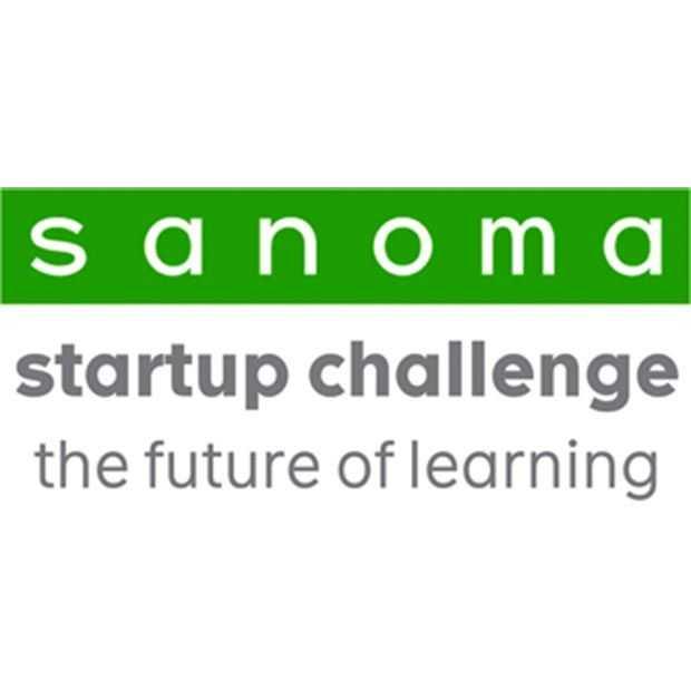 Vijf startups maken kans op Sanoma Startup Challenge