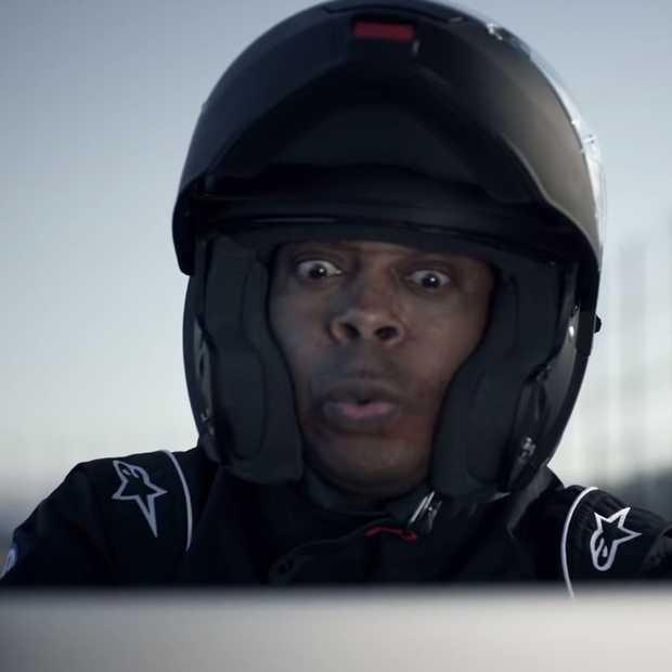 Gave Volkswagen campagne: maak een video met je stem in de hoofdrol