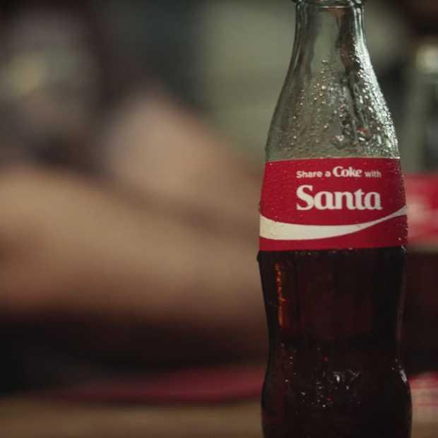 Coca-Cola komt weer met bijzondere kerstcommercial