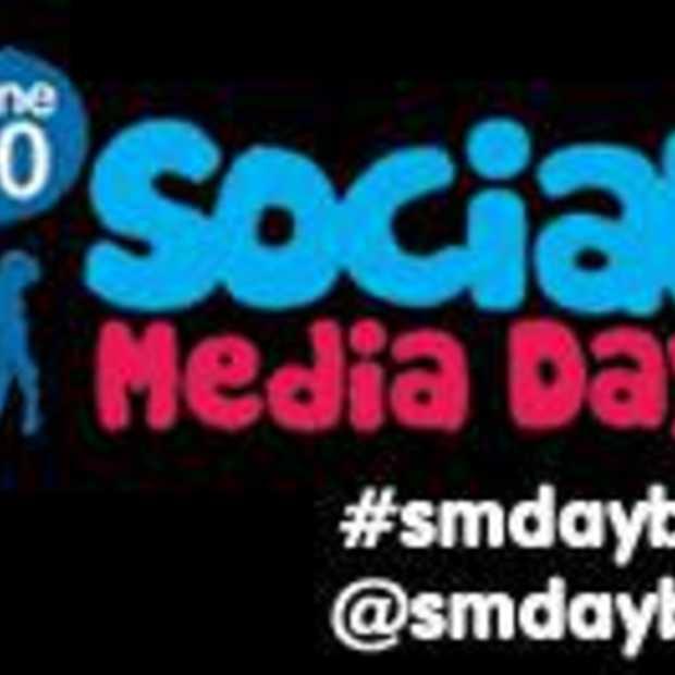 Schrijf je in voor Social Media Day, maak kans op een van de 40 gesigneerde boeken van Brian Solis