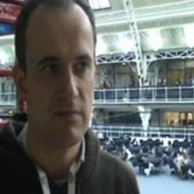 Search Engine Strategies met Maurits-Jan Groen