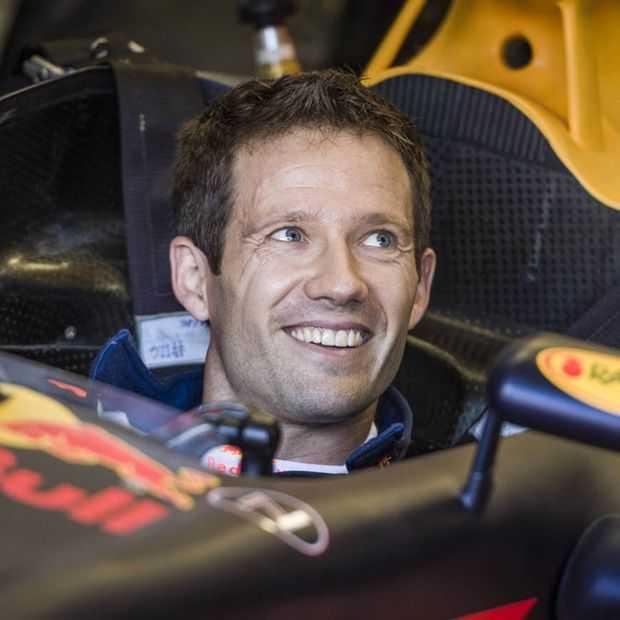 Video: kan een talentvolle rallyrijder overleven in een F1-auto?