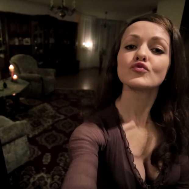 Na het zien van deze video durf je nooit meer een selfie te maken!