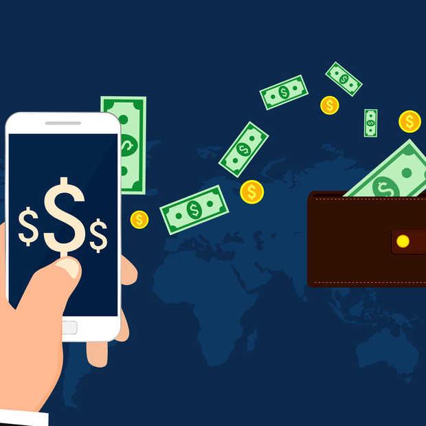 Skype integreert PayPal in de mobiele app