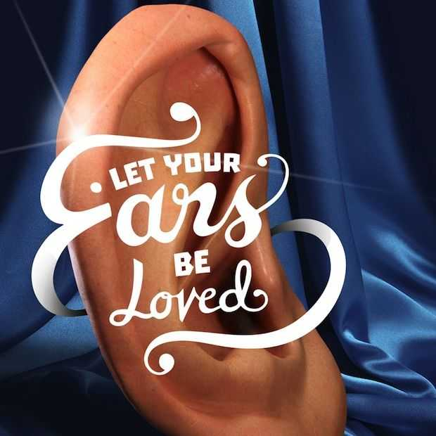 Sennheiser: Let Your Ears Be Loved Campagne