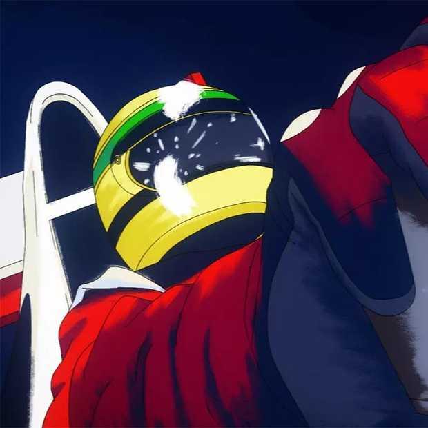 The Heart of Brazil: Een persoonlijke boodschap van Aryton Senna