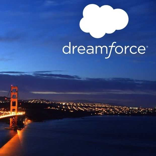 Groot groter grootst: Dreamforce 2014
