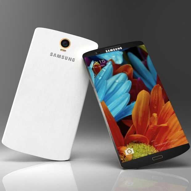 Samsung Galaxy S6 (aka Project Zero) specs duiken op