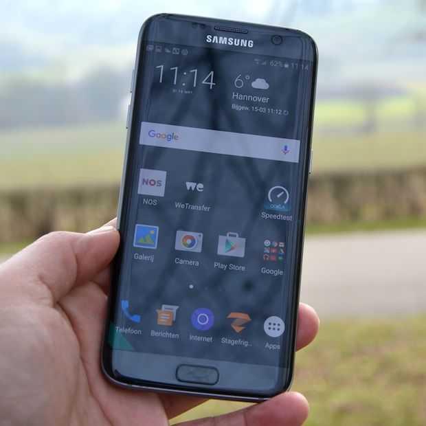 Ook Samsung laat de mini-jack varen