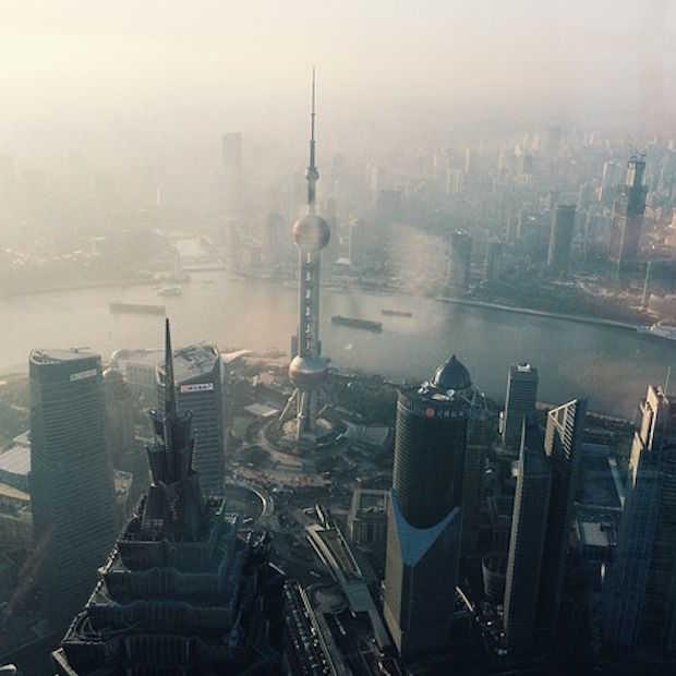 Zo zien deze wereldsteden eruit na een opwarming van 2 graden!