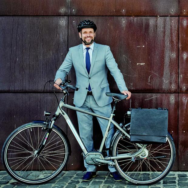 Shimano wil e-bike markt veroveren met slim en licht systeem