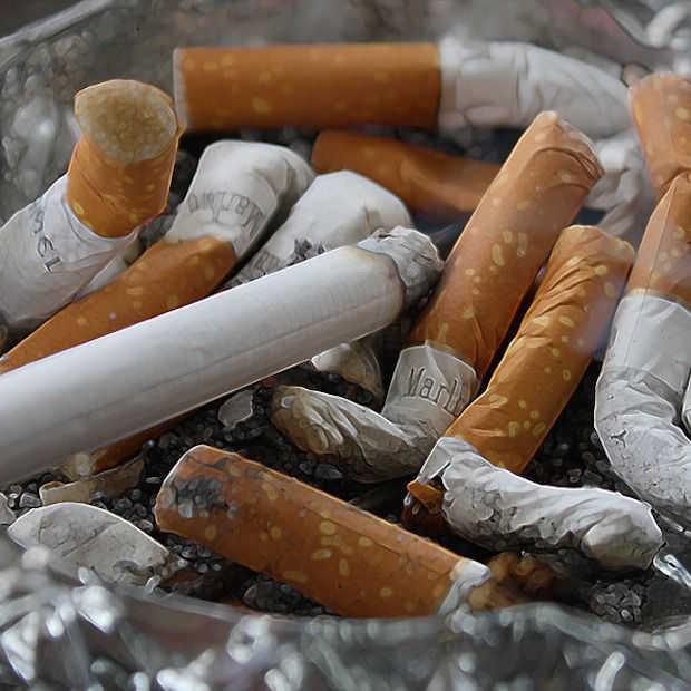 Deze 12 advertenties van sigaretten zouden nu verboden zijn