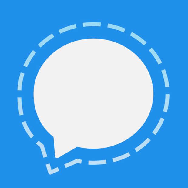 Chatapp Signal was al het veiligst maar omzeilt nu ook blokkades