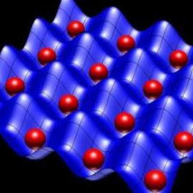 Silicon Valley 2009: drie atomen per bit