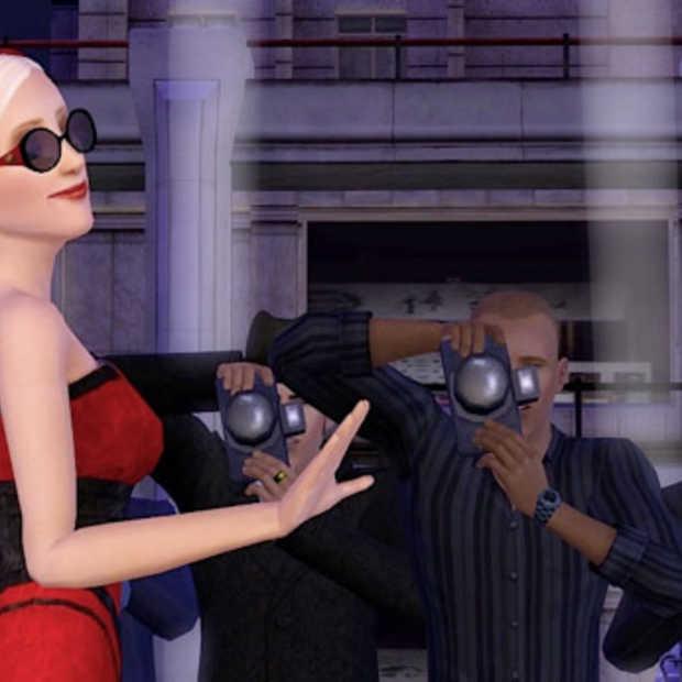 Sims 3 krijgt Late Night uitbreiding