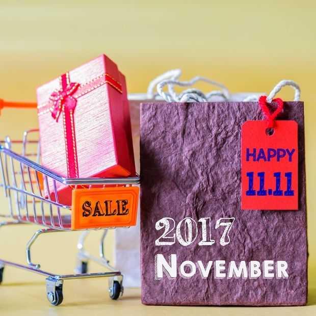 Singles Day Discount is klaar voor Nederland
