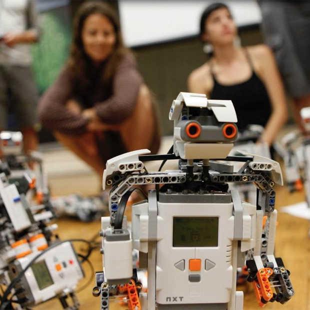 SingularityU vestigt zich voor het eerst buiten Silicon Valley