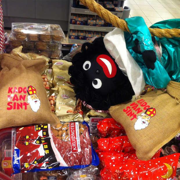 D-Day voor Sinterklaas en zijn hulppieten!