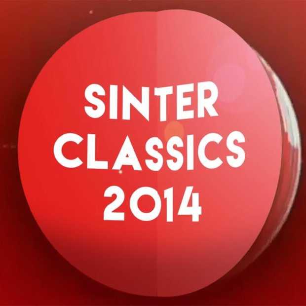 Sinterclassic 2014