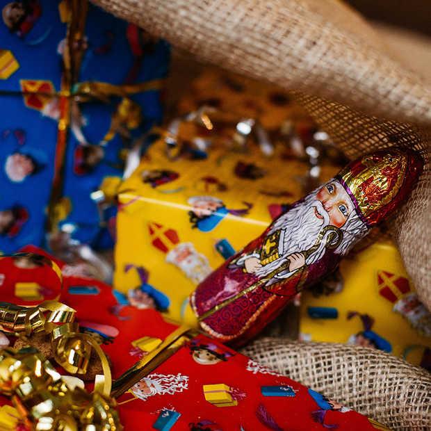 Sinterklaas geeft dit jaar € 358 miljoen online uit
