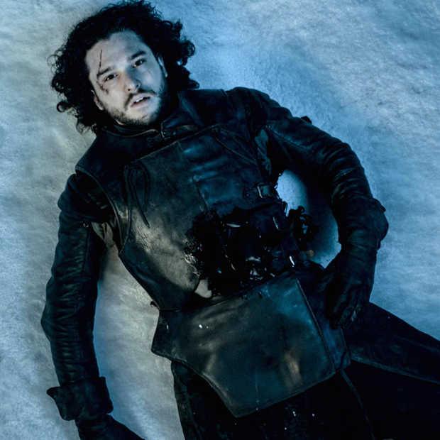 Dit gebeurt er als je aan Siri vraagt of Jon Snow dood is