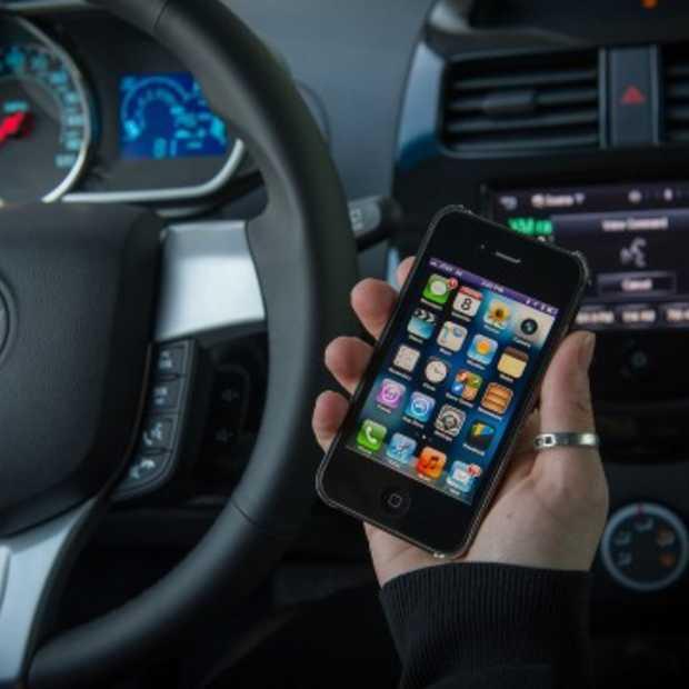 Siri ook in auto's van Chevrolet in het begin van 2013