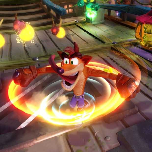 Gamescom 2016: Skylanders Imaginators