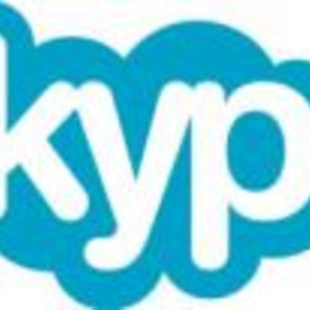Skype is qua belminuten de grootste telco