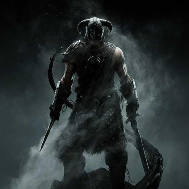 Skyrim: het beest van E3