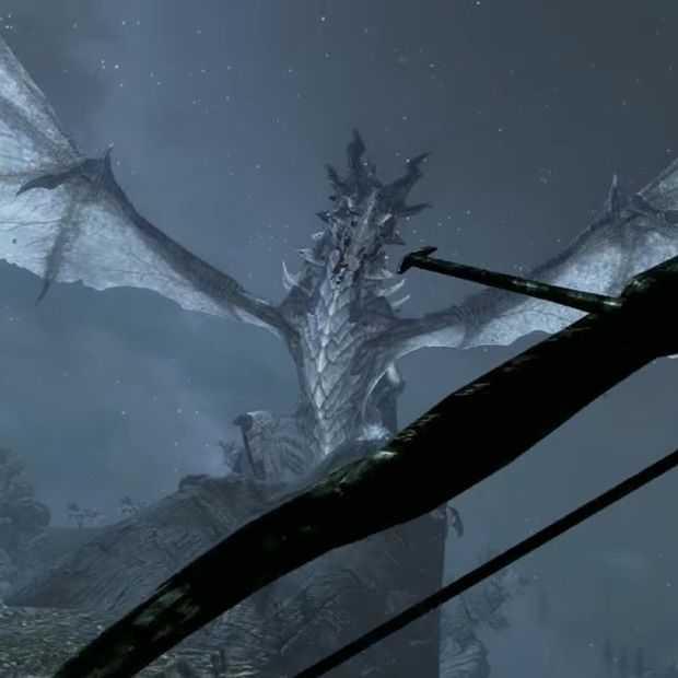 Skyrim VR: de versie van Skyrim die je niet wilt spelen